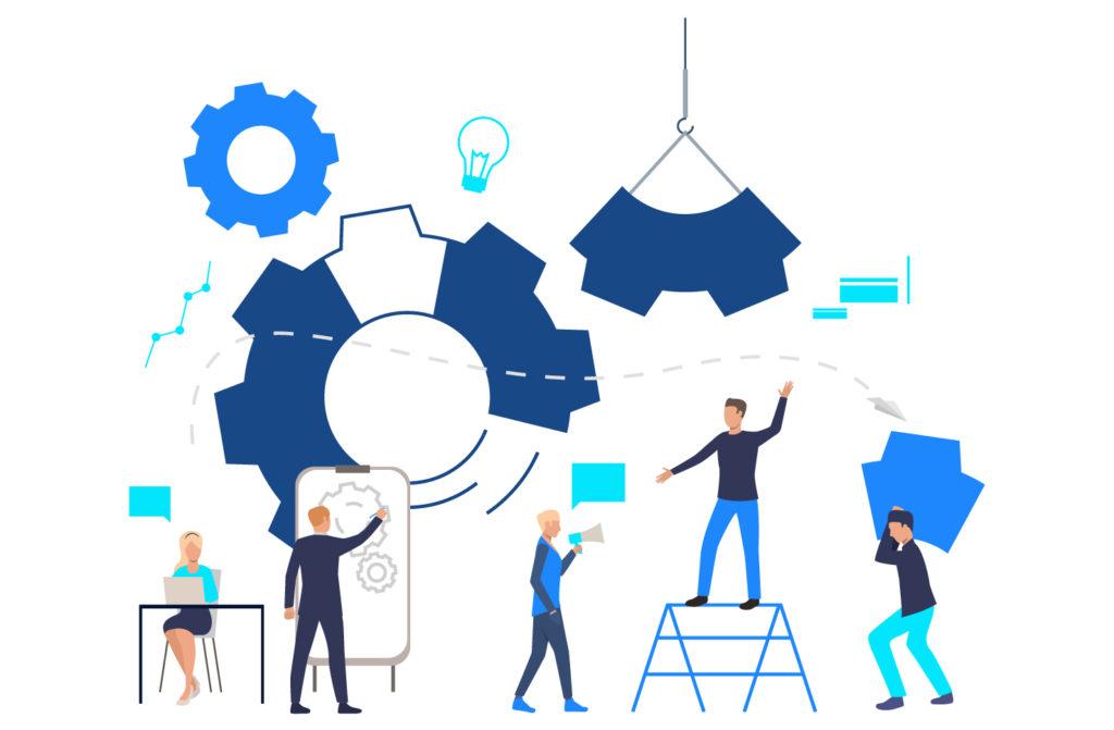 Management-process-items